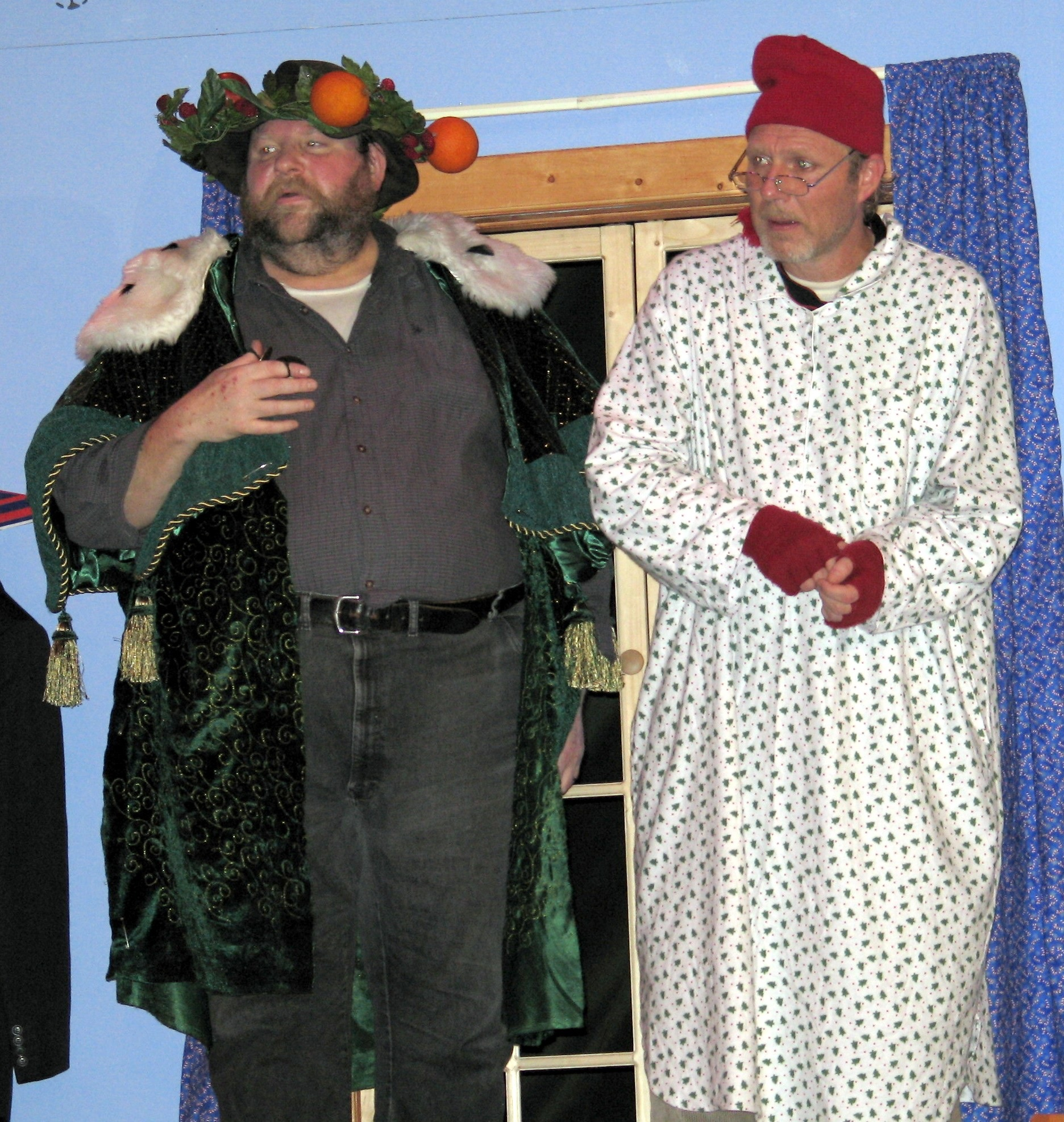 A Christmas Carol (2005)